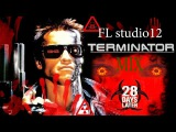 28 Weeks Later &amp 28 Days Later Terminator Mix