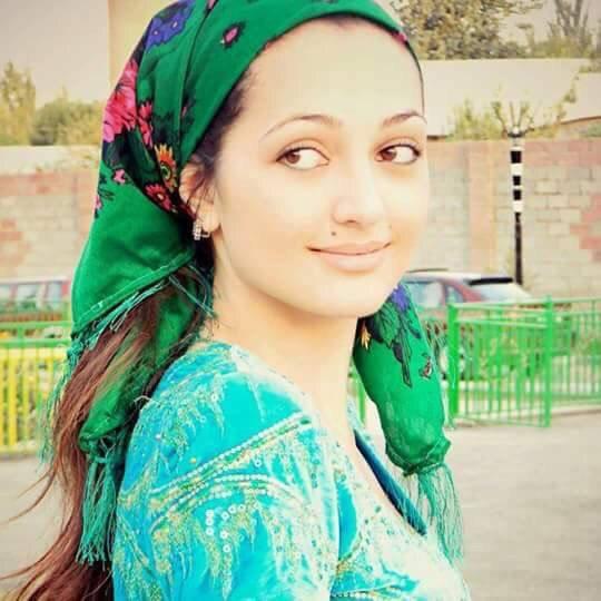 Фото Таджички Узбечки