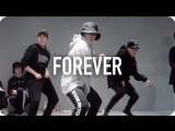 1Million dance studio Forever - EXO / Kasper Choreography