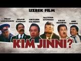 Kim jinni (o'zbek film) Ким жинни (узбекфильм)