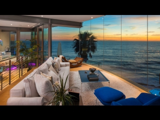 LUXURIOUS LIFE ™ | Paul McClean Designed Floating Glass House in Laguna Beach, California.