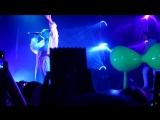 Charli XCX - Track 10 Pop2 Concert 15.03.18 LA