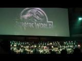 Michael Giacchino At 50: Jurassic World