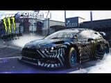 БУЛКИН VS КЕН БЛОК! ГОНКА! (FORZA MOTORSPORT 7) (Full HD 1080)