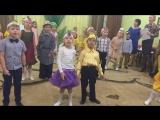 Песня «А дождик кап-кап-кап!»