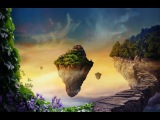 Into a Mystical Forest Enchanted Celtic Music @432 Hz Nature Sounds Magical Forest Music