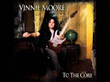 Vinnie Moore - Into The Sunset