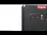 Смартфон Samsung Galaxy Note 8.0 распаковка (www.sulpak.kz)