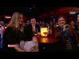 Борис Белозеров и Алена Повышева в Comedy Club (08.12.2017) из сериала Камеди Клаб смотреть...