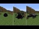 Как вырастить яйцо дракона в Minecraft 1.12 БЕЗ МОДОВ