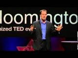 TED на русском Шон Ачор. Счастье и успех. TEDx Shawn Achor The happy secret to better work