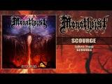 MONOTHEIST - SCOURGE (2018) Progressive Death Metal