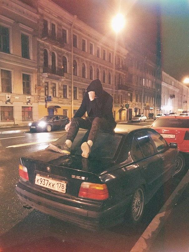 Александр Булкин | Санкт-Петербург