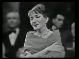 Мария Каллас - Norma
