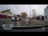 ▶Погоня ДПС за пьяным водителем в Нижнем Новгороде