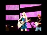 Taylor Swift - Our Song (Live at CMA Music Fest Country's Night to Rock 2008)