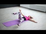 Кардио упражнения для похудения дома Workout  Будь в форме