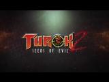 Turok 2 Xbox One Trailer