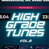 High Grade Tunes Vol. 2 | 13.04.18 | WUNDER