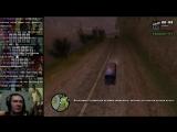 Serx Dreamer - GTA San Andreas (PC) part 3 - Есть ли жизнь вне Лос-Сантоса