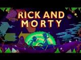 Рик и Морти 2 сезон 7 серия