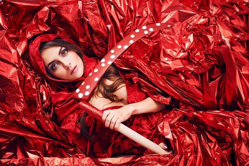 Ангелина Дубровская   Москва