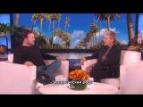 Ricky Gervais Talks Having the Man Flu