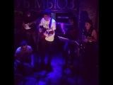 Молоко — Пьяная (Live @ Мьюз, Москва — 18/12/2016)