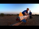 GoPro Exe: Experimental Rockets to 30,000 Feet