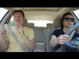 Как провести время в авто