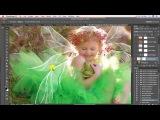 Pretty Actions Fairyland Tutorial