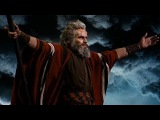 The Ten Commandments (1956) Full Movie - Charlton Heston &amp Yul Brynner
