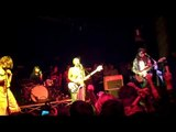 Warpaint Undertow live at the Galaxy Theatre 12211