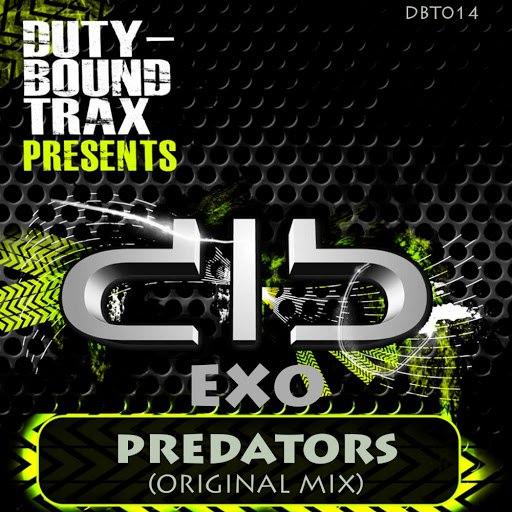 EXO альбом Predators