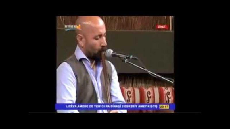 CEWAD MERWANİ ŞEMDİN APO STERK TV 2017