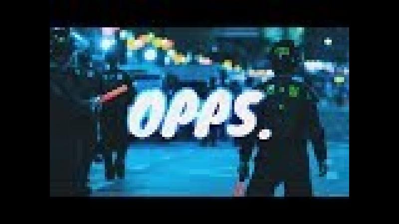 GANGSTA TRAP BEAT 'OPPS'   Gangsta Trap Type Beat 2017