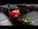WWE Lentach:Adam Cole vs EC3 vs Killian Dain vsLars Sullivan vsRicochet vs Velveteen Dream