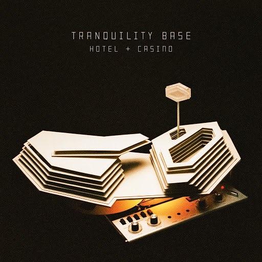 Arctic Monkeys альбом Tranquility Base Hotel & Casino