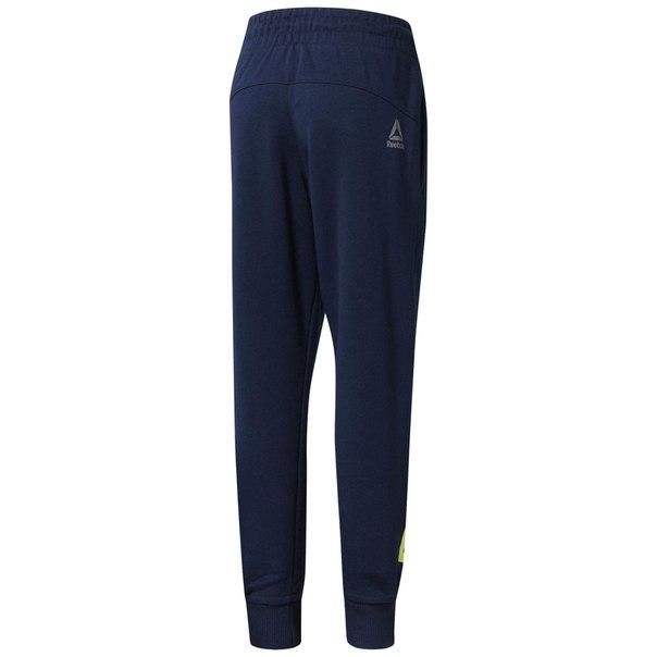 Спортивные брюки для мальчиков Reebok