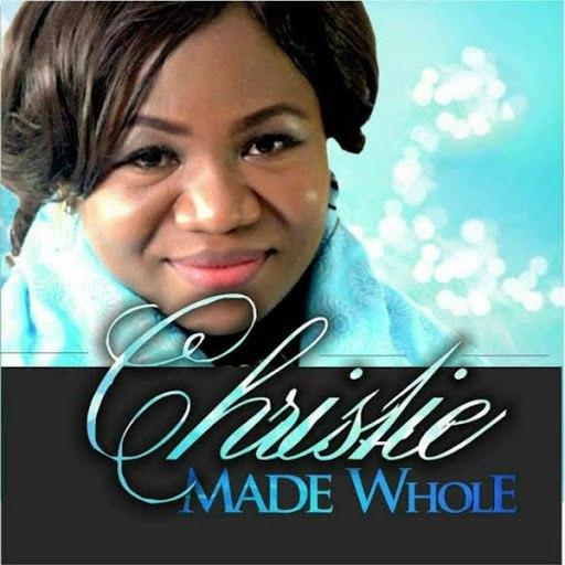 Альбом CHRISTIE Made Whole