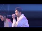[FANCAM] NUEST W - Good Bye Bye (18.11.17)