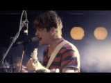 Thee Oh Sees live on PressureDrop.tv