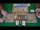 Гранд-отель «Австрия» 1 2 часть - играем в настольную игру.