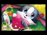Bunny Party English Schnuffel aka Snuggle Bunny singing the Jamster bunny song