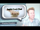 Good English practice for the intermediate