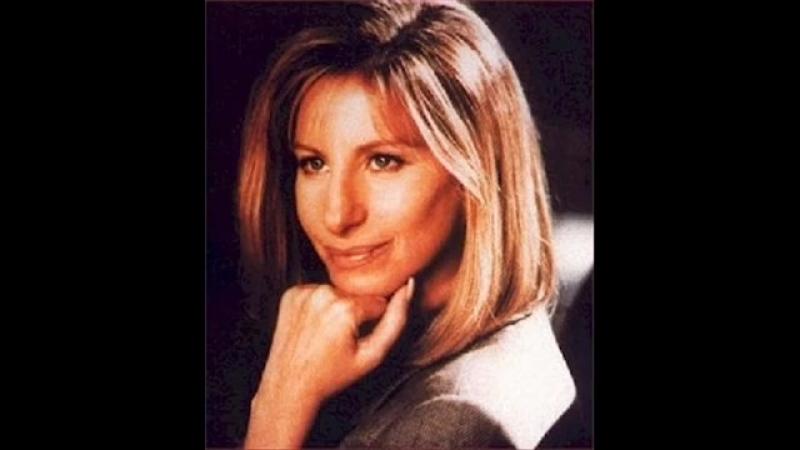 Barbra Streisand-Woman In Love