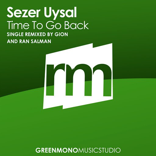 Sezer Uysal альбом Time To Go Back