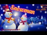 Sergey Eleven11 - Snowman (Drum Pad Machine)