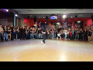 VersuS - Whos Bad (Urban-Kiz Dance Show) Caraibe_HD