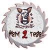 """Zombie - BAR"" (samara) Самарская 84"